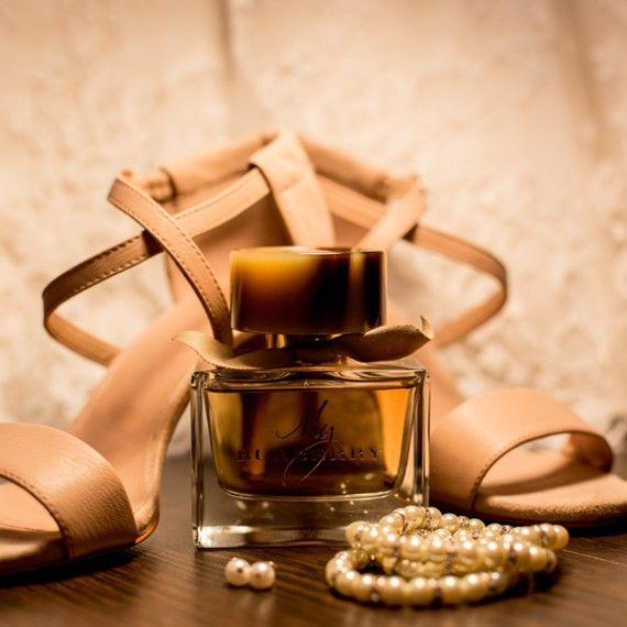 Tienda virtual perfume